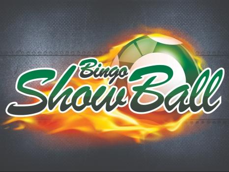 Bingo-Showball